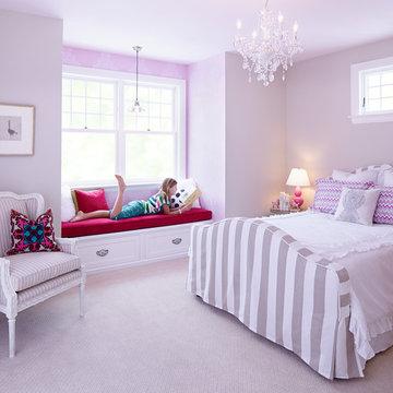 Classical Nantucket Dream Home