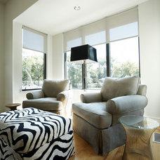 Modern Bedroom by Beth Dotolo, ASID, RID, NCIDQ