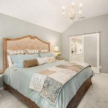 Master bedroom quilt for Breck