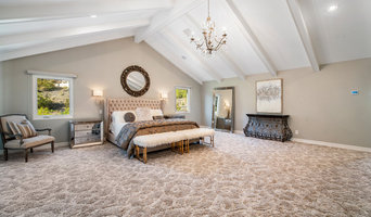 Clearwater Master Bedroom