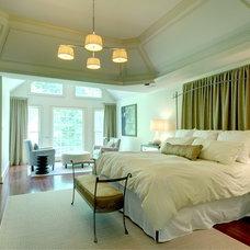 Bedroom by Karen Parham - KMP Interiors