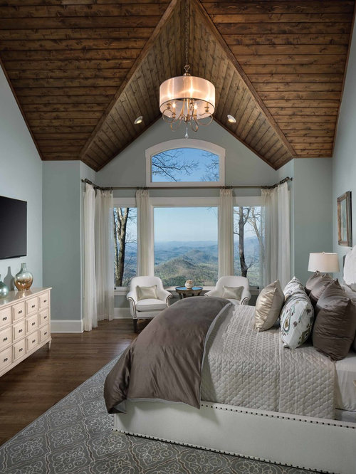 Our 50 Best Gray Bedroom Ideas & Decoration Pictures | Houzz