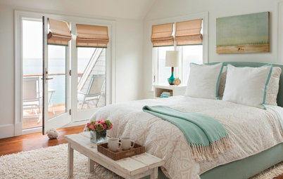 8 Ways to Make Your Bedroom a Breezy Summer Oasis