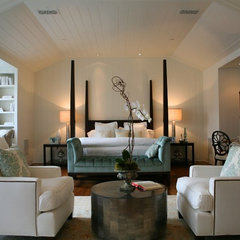 traditional bedroom by Morrow and Morrow Corporation