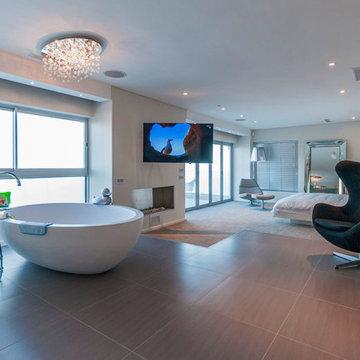 Clifton Apartment