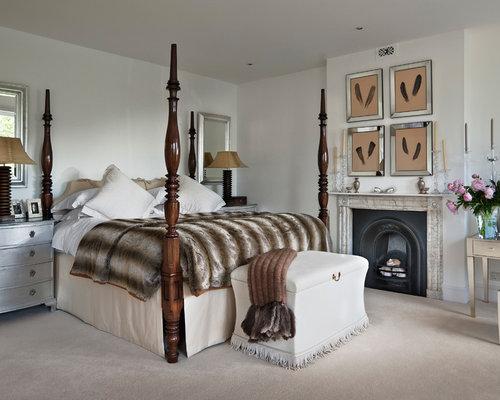 Traditional Bedroom Ideas Photos