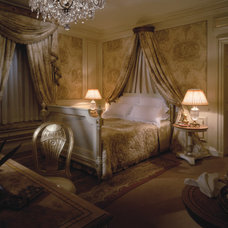 Traditional Bedroom by Clive Christian San Francisco