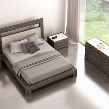 Cloe Bedroom Set by Huppe