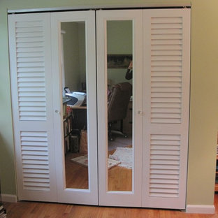 Mirror Closet Door Ideas Houzz