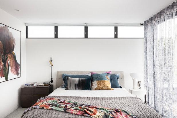 Contemporary Bedroom by H INTERIOR DESIGN