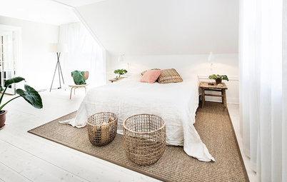Ryd op i soveværelset – med god opbevaring går det hurtigt