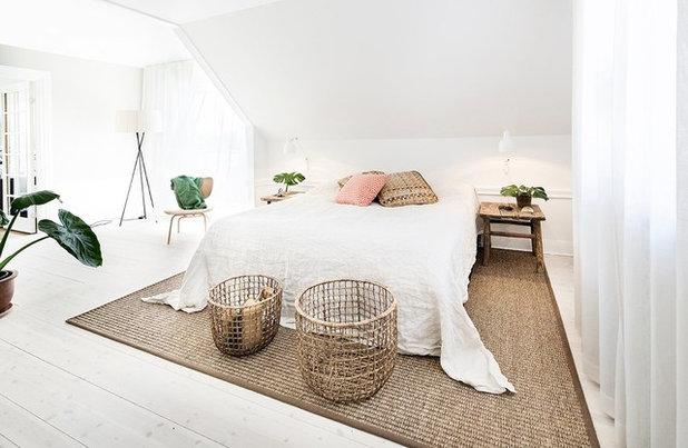 Maritimt Soveværelse Coastal Bedroom