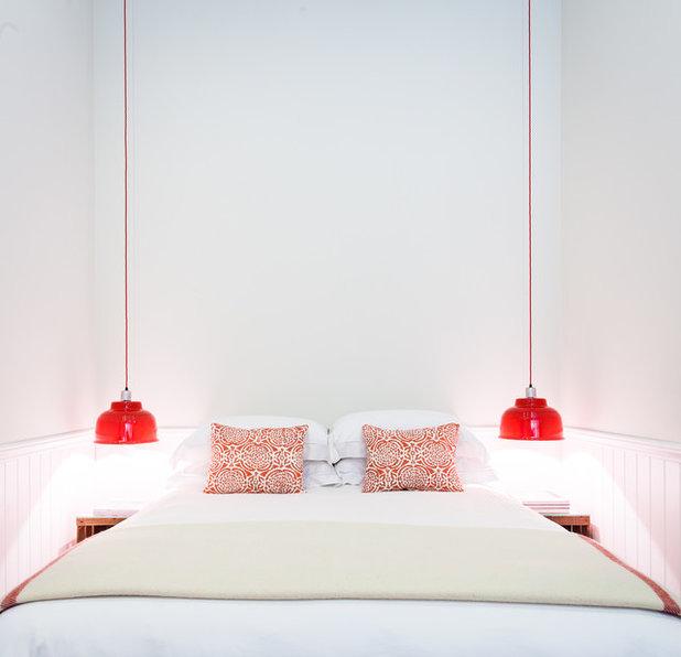 Maritim Schlafzimmer by Randell Design Group