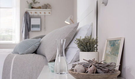 10 Essentials for a Gracious Guest Room