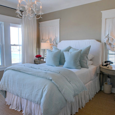 Shabby Chic Beach Bedroom Design Ideas Pictures Remodel And Decor