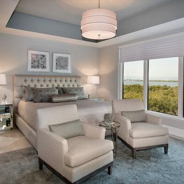 Coastal Florida Homes