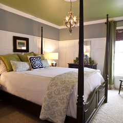 traditional bedroom by Karen Spiritoso Home Designs By Karen