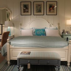 Traditional Bedroom by Custom Furniture World