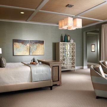 Coastal Living   Davis Island   Interior Design