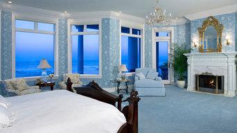 Coastal Mansion Sold by Joyce Marsh, Luxury Real Estate