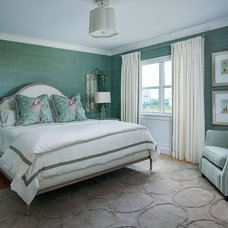 Traditional Bedroom by W Design Interiors