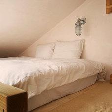 Contemporary Bedroom by Beth Dana Design