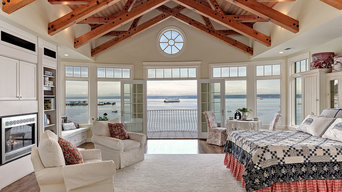 Coastal Stunner - Bedroom