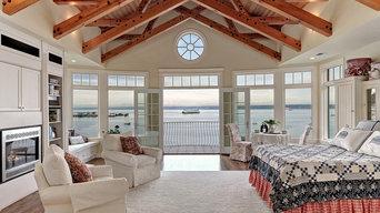 Coastal Stunner - Bedroom
