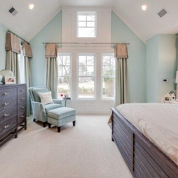 Coastal Virginia Idea House