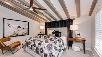 Cocoa FL Bedroom Remodel