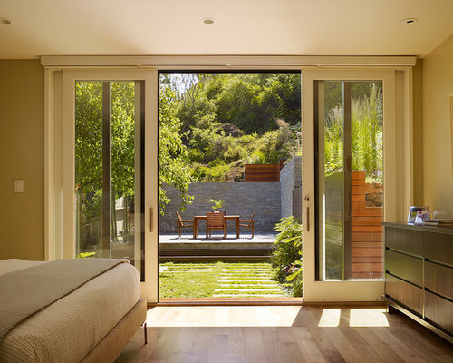 Double Sliding Door Design Ideas Amp Remodel Pictures Houzz