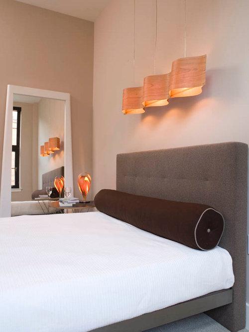 Lighting Above Bed Houzz