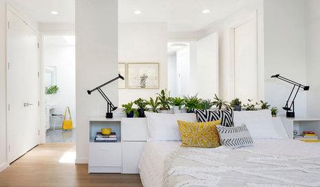 健康的な寝室をつくるための6つのポイント
