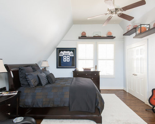 College student bedroom houzz - College living room decorating ideas for students ...