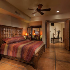 Traditional Bedroom by Within Studio LLC