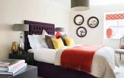 8 Quick Fixes to Cozy Up Your Sleep Space