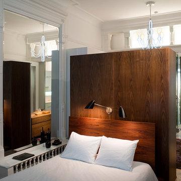 Columbia Heights Bedroom