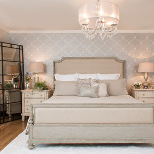 Comfortable Elegance Bedrooms