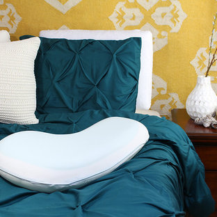 Comfy Bedroom Ideas | Sinomax Memory Foam