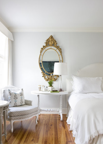 Traditional Bedroom by Ivy Lane Living