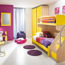 Bedroom Complementary Colour Scheme
