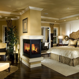Complete interior and exterior projects