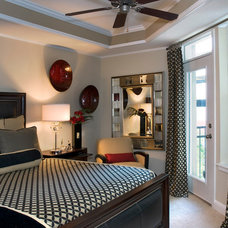 Traditional Bedroom by Decorating Den Interiors --The Sisters & Company