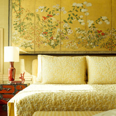 Asian Bedroom by Whitehouse Builders, Inc.
