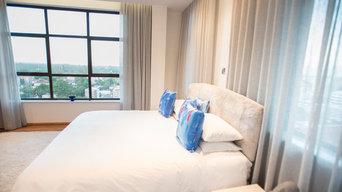 Contemporary Apartment - Kenya