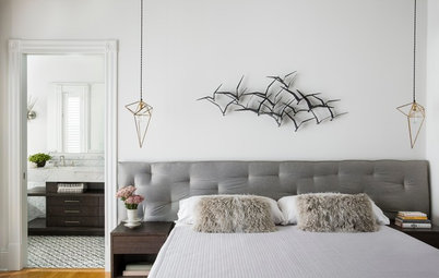 Shop Houzz: Lighting That Wows