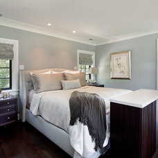 Contemporary Bedroom by 2 Design Group