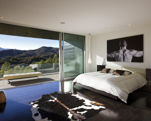 minimalist bedroom design | houzz