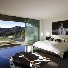 Contemporary Bedroom by Abramson Teiger Architects