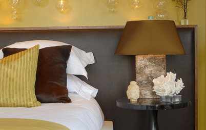 Take Your Headboard to New Lengths